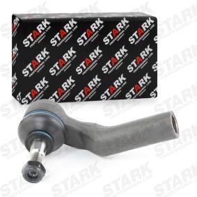 Compre e substitua Rótula da barra de direcção STARK SKTE-0280366