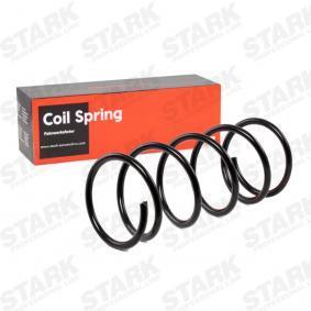 Ressort de suspension SKCS-0040256 à un rapport qualité-prix STARK exceptionnel