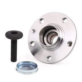 RIDEX Hjullagerssats 654W0020 köp lågt pris