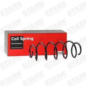 Ressort de suspension SKCS-0040263 à un rapport qualité-prix STARK exceptionnel