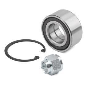 Achetez et remplacez Kit de roulement de roue 654W0067