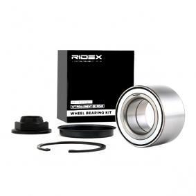 Koop en vervang Wiellagerset RIDEX 654W0100