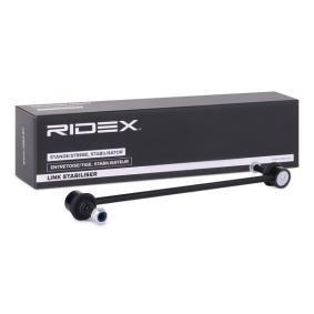 Køb og udskift Stang / led, stabilisator RIDEX 3229S0004