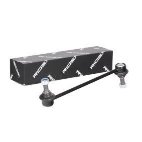 Comprar y reemplazar Travesaños / barras, estabilizador RIDEX 3229S0012