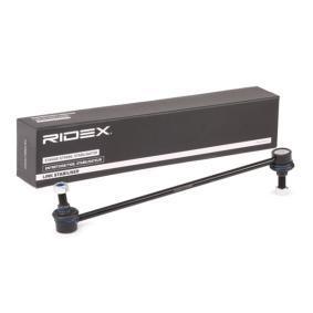 Asta/Puntone, Stabilizzatore 3229S0027 con un ottimo rapporto RIDEX qualità/prezzo