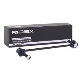 Asta/Puntone, Stabilizzatore RIDEX 3229S0009 comprare e sostituisci