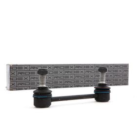 Asta/Puntone, Stabilizzatore RIDEX 3229S0017 comprare e sostituisci