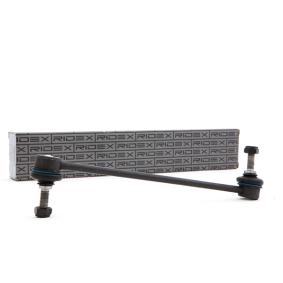 Kupite in zamenjajte Drog / opornik, stabilizator RIDEX 3229S0057