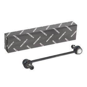 Asta/Puntone, Stabilizzatore RIDEX 3229S0061 comprare e sostituisci