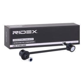 Įsigyti ir pakeisti šarnyro stabilizatorius RIDEX 3229S0010