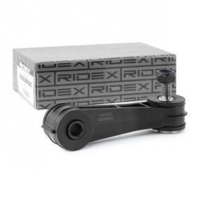 Asta/Puntone, Stabilizzatore RIDEX 3229S0023 comprare e sostituisci