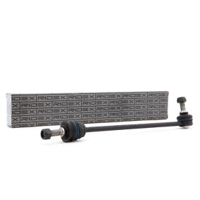 Kupte a vyměňte Tyc / vzpera, stabilisator RIDEX 3229S0060