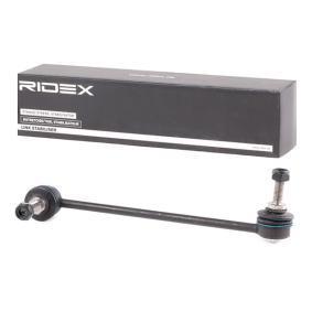 Brat / bieleta suspensie, stabilizator RIDEX 3229S0030 cumpărați și înlocuiți