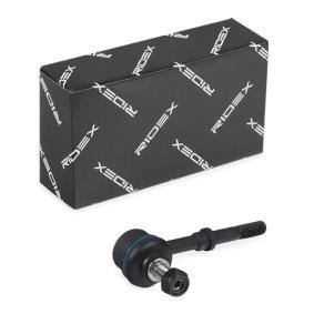 Køb og udskift Stang / led, stabilisator RIDEX 3229S0037