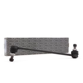 щанга/подпора, стабилизатор 3229S0090 с добро RIDEX съотношение цена-качество