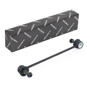 Asta/Puntone, Stabilizzatore RIDEX 3229S0052 comprare e sostituisci