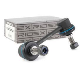 kúpte si RIDEX Tyč/Vzpera stabilizátora 3229S0084 kedykoľvek