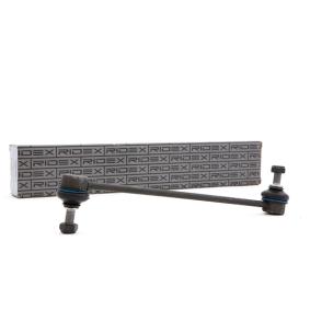 Kupte a vyměňte Tyc / vzpera, stabilisator RIDEX 3229S0137