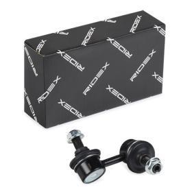 kúpte si RIDEX Tyč/Vzpera stabilizátora 3229S0101 kedykoľvek