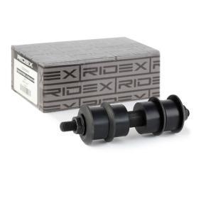 acheter RIDEX Entretoise/tige, stabilisateur 3229S0095 à tout moment