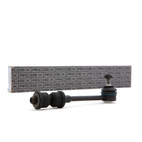Asta/Puntone, Stabilizzatore RIDEX 3229S0157 comprare e sostituisci