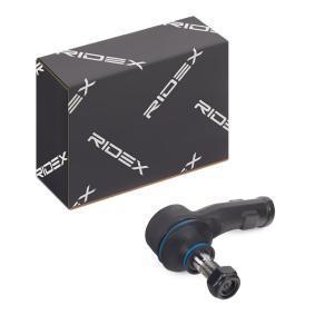 Testa barra d'accoppiamento RIDEX 914T0017 comprare e sostituisci