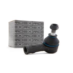 kúpte si RIDEX Hlava/čap spojovacej tyče riadenia 914T0033 kedykoľvek