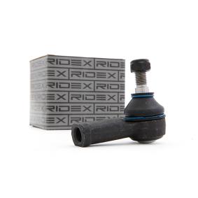 Testa barra d'accoppiamento RIDEX 914T0023 comprare e sostituisci