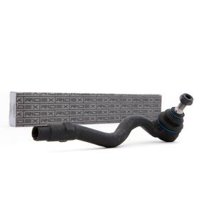 Rótula da barra de direcção 914T0050 com uma excecional RIDEX relação preço-desempenho