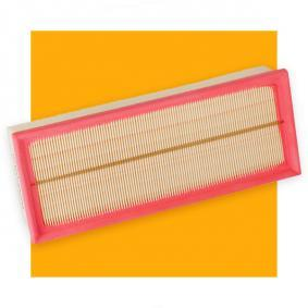 Kupte a vyměňte Vzduchový filtr RIDEX 8A0004
