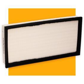 Filtro aria RIDEX 8A0003 comprare e sostituisci