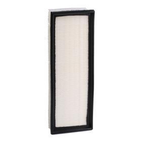 въздушен филтър 8A0126 с добро RIDEX съотношение цена-качество