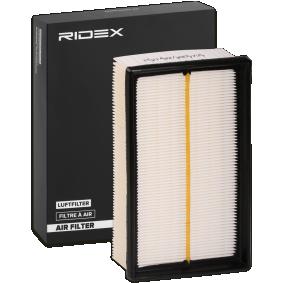 Achetez et remplacez Filtre à air 8A0092