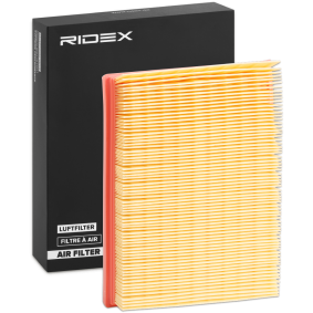köp RIDEX Luftfilter 8A0088 när du vill