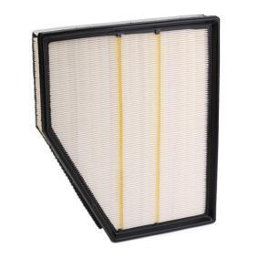 Kúpte a vymeňte Vzduchový filter RIDEX 8A0188