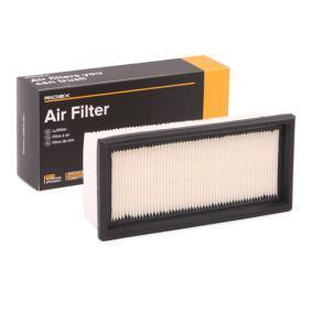 Pērc RIDEX Gaisa filtrs 8A0140 jebkurā laikā