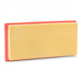 Filtro aria RIDEX 8A0181 comprare e sostituisci