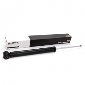 RIDEX Stoßdämpfer 854S0003 – herabgesetzter Preis beim online Kauf