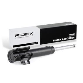 амортисьор RIDEX 854S0260 купете и заменете