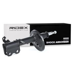 Ammortizzatore RIDEX 854S0234 comprare e sostituisci