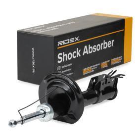 Ammortizzatore 854S0229 con un ottimo rapporto RIDEX qualità/prezzo