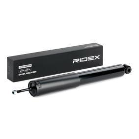 амортисьор RIDEX 854S0186 купете и заменете