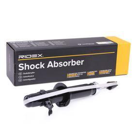 амортисьор RIDEX 854S0180 купете и заменете