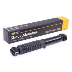 Kupite in zamenjajte Blazilnik RIDEX 854S0325