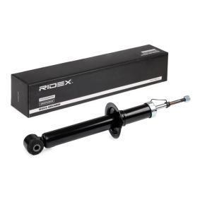 Køb og udskift Støddæmper RIDEX 854S0138