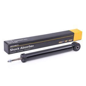 Amortecedor 854S0134 com uma excecional RIDEX relação preço-desempenho