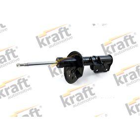 Ammortizzatore KRAFT 4006302 comprare e sostituisci