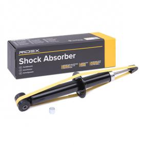 Køb og udskift Støddæmper RIDEX 854S0350
