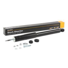 Comprar y reemplazar Amortiguador RIDEX 854S0065