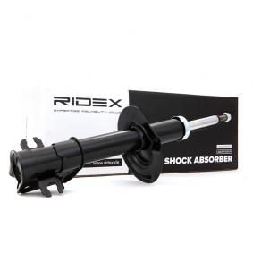 Ammortizzatore 854S0060 con un ottimo rapporto RIDEX qualità/prezzo